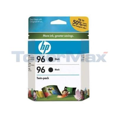 HP NO 96 INK BLACK
